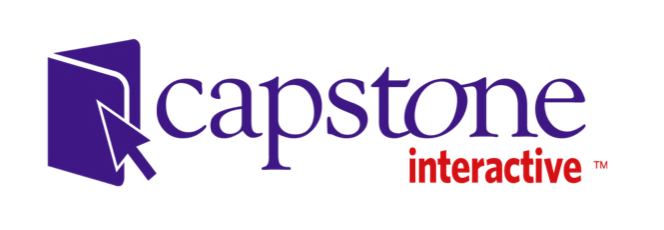 Image result for capstone interactive logo